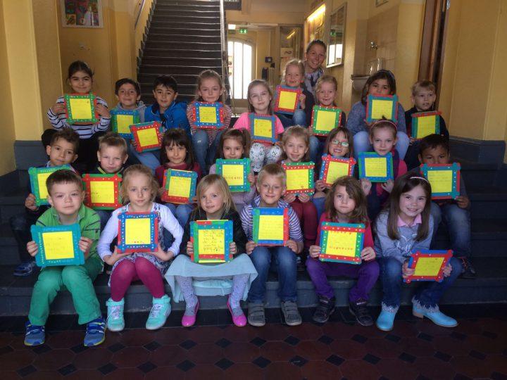 Muttertag grundschule hottenstein for Muttertagsgeschenk grundschule